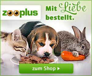 Hundebetten.shop Werbepartner von Zooplus