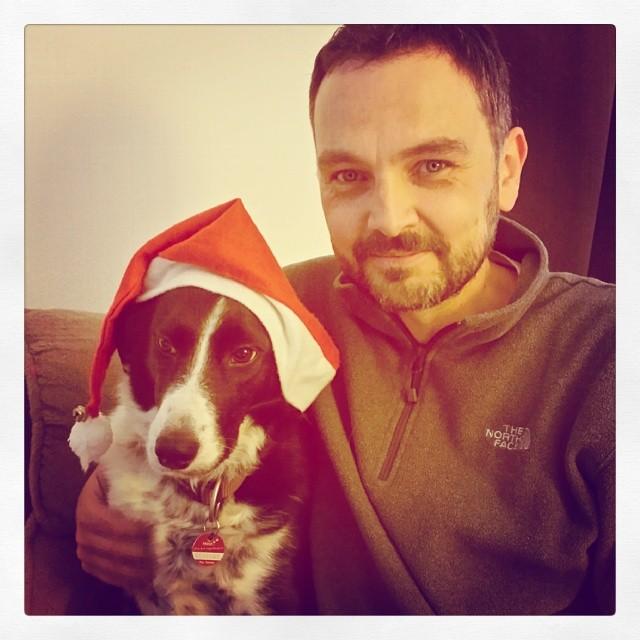 Frohe Weihnachten vom Hundebetten.shop