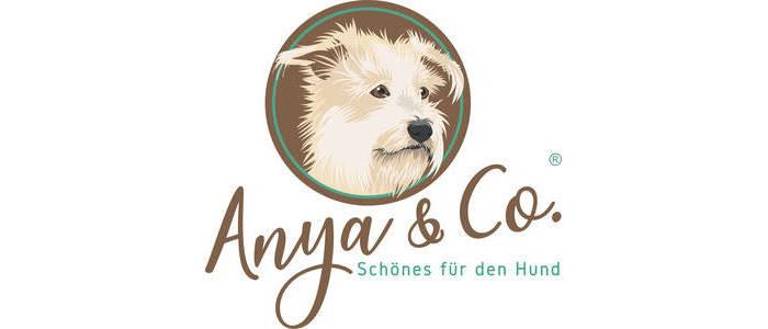 Logo von Anya und Co.